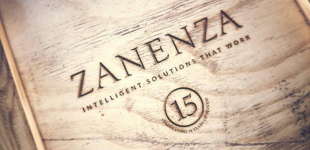 Zanenza Communications